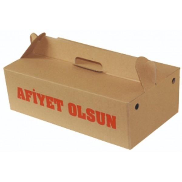 Oluklu - Mikro Kutu