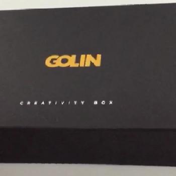 GOLIN KUTU SET